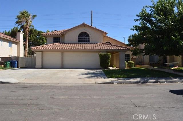 638 Tina Court, Lancaster, CA 93535