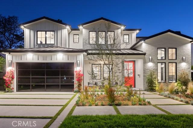 4953 Edgerton Avenue, Encino, CA 91436
