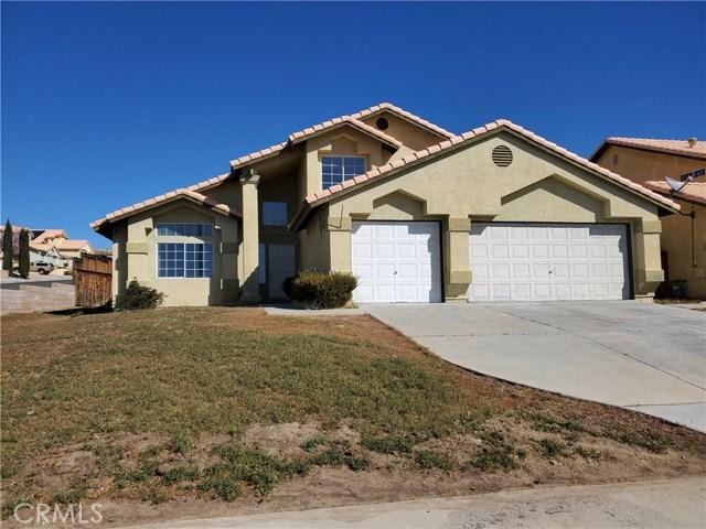 2933 Owens Way, Rosamond, CA 93560