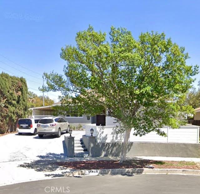 11460 Valjean Avenue, Granada Hills, CA 91344