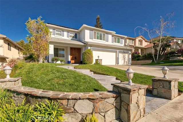25629 Hood Way, Stevenson Ranch, CA 91381