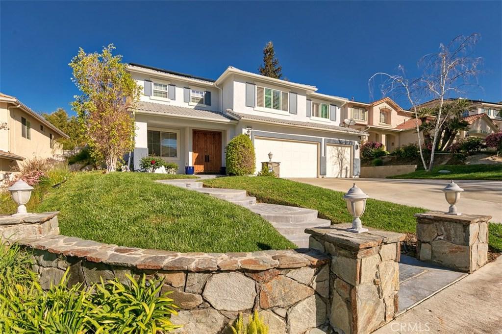 Photo of 25629 HOOD Way, Stevenson Ranch, CA 91381