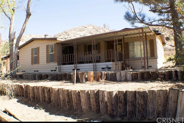 10470 Cameron Canyon Rd, Tehachapi, CA 93561 Photo