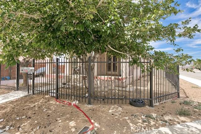 15771 L Street, Mojave, CA 93501