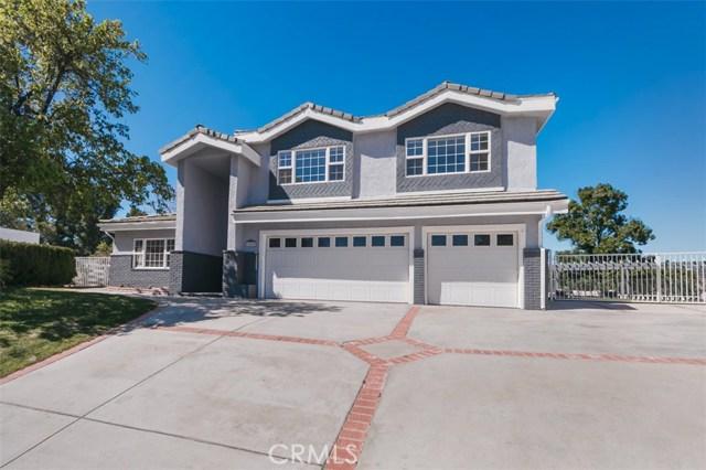 16847 Nanette Street, Granada Hills, CA 91344