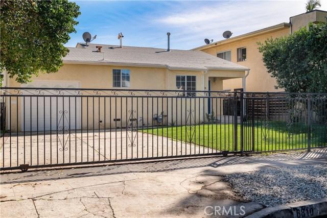 6810 Baird Avenue, Reseda, CA 91335