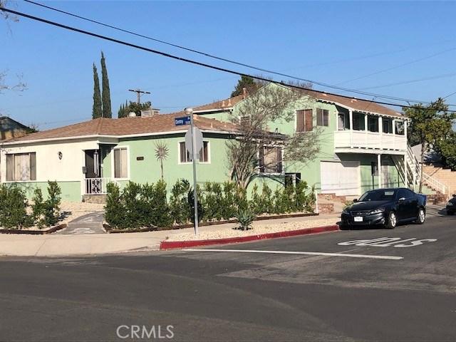 5502 Denny Avenue, North Hollywood, CA 91601