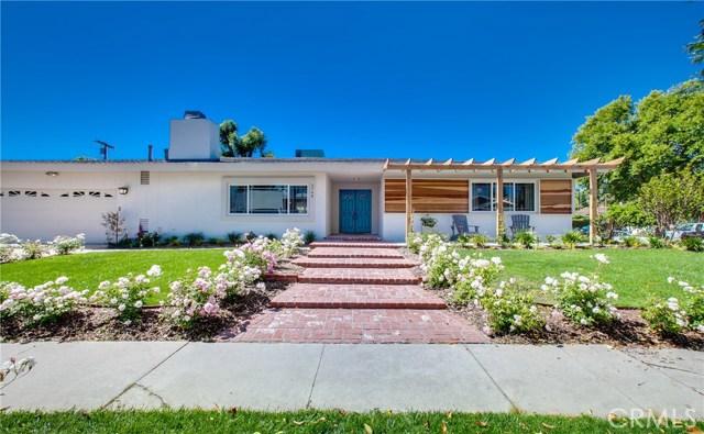 5748 Larryan Drive, Woodland Hills, CA 91367