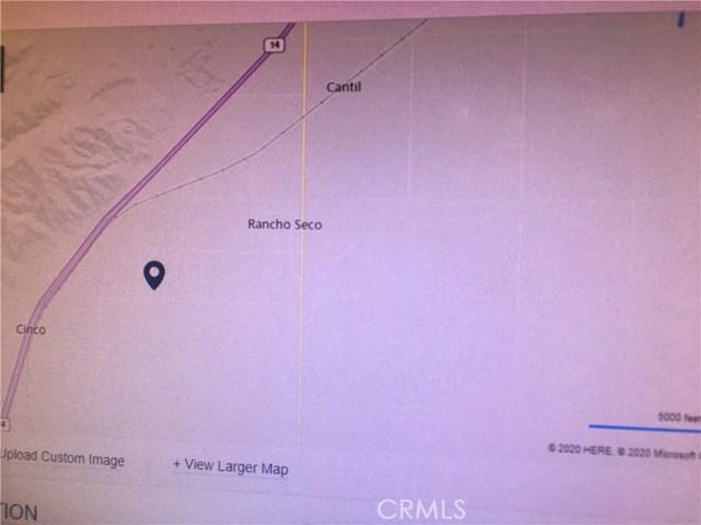 20 Quartz Rd, Ridgecrest, CA 93555