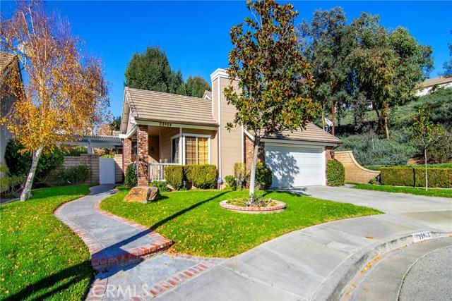 23903 Clearmont Court, Valencia, CA 91354