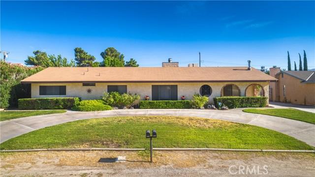 8822 Rowley Street, Littlerock, CA 93543