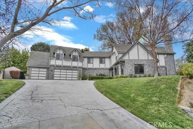 24204 Oak Vale Drive, Valencia, CA 91355