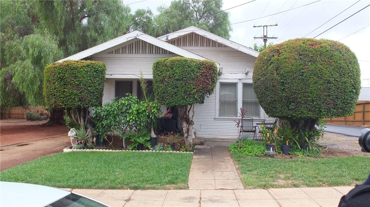 927 S Maple Street, Escondido, CA 92025