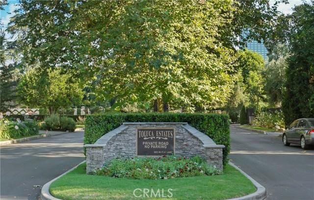 23 Toluca Estates Drive, Toluca Lake, CA 91602