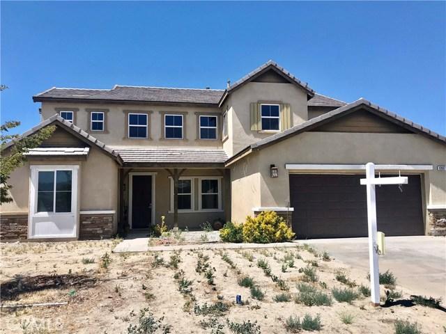 6907 Atmore Street, Palmdale, CA 93552