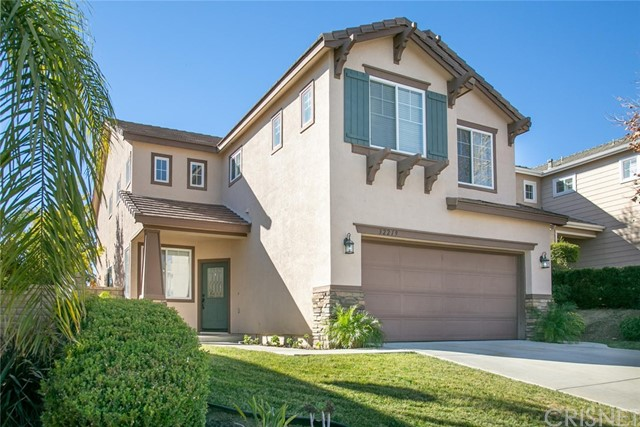 32219 Big Oak Lane, Castaic, CA 91384