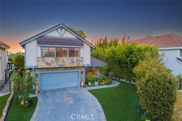 30053 Quail Run Drive, Agoura Hills, CA 91301