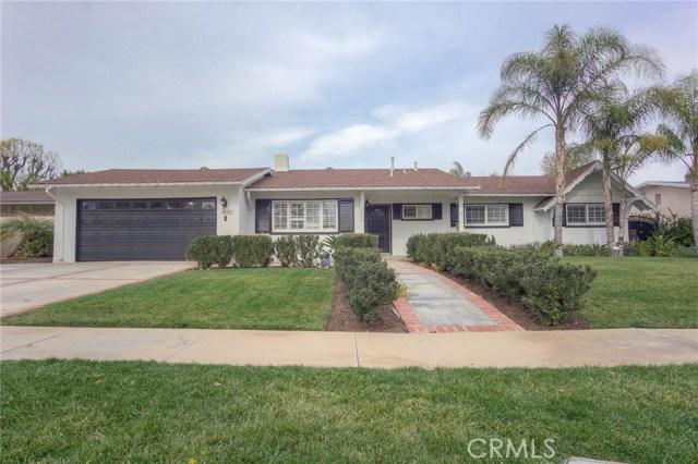 18313 Blackhawk Street, Porter Ranch, CA 91326