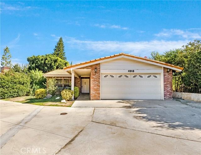 4918 Llano Drive, Woodland Hills, CA 91364