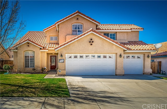 37647 Grant Court, Palmdale, CA 93552