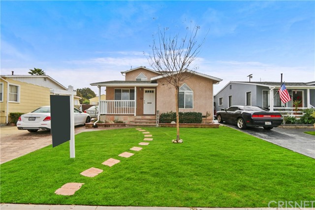 5008 W 137th Place, Hawthorne, CA 90250