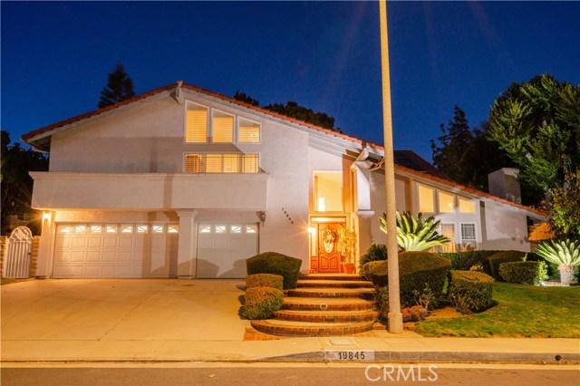 19845 Dina Place, Chatsworth, CA 91311