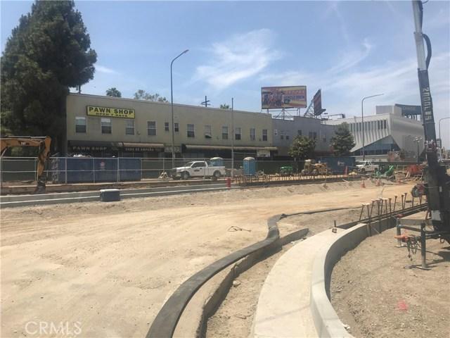 4429 Crenshaw Boulevard, Los Angeles, CA 90043