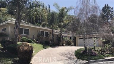 4620 Alonzo Avenue, Encino, CA 91316