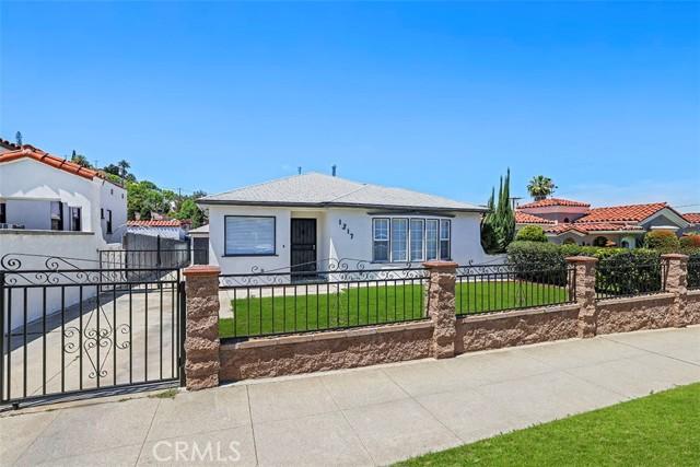 1317 Miller Av, City Terrace, CA 90063 Photo 1