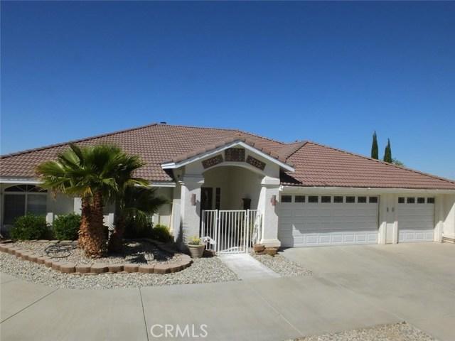 15826 E Avenue Y8, Llano, CA 93544