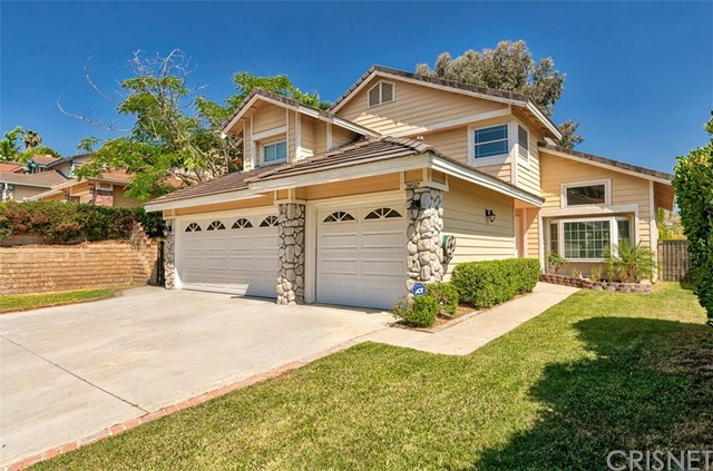 28547 Heather Lane, Castaic, CA 91384