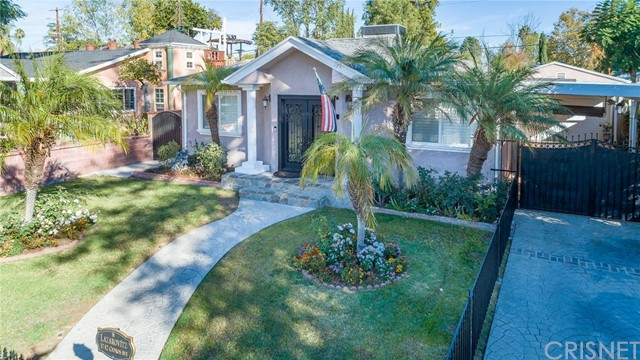 5742 Cedros Avenue, Sherman Oaks, CA 91411