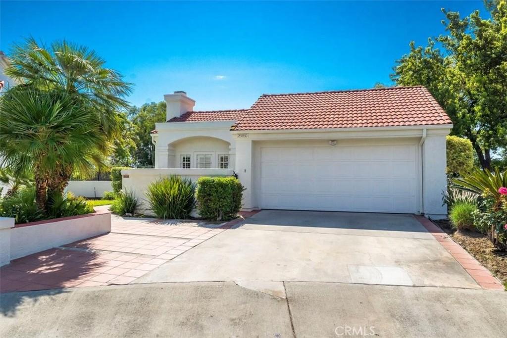 25850     Bellis Drive, Valencia CA 91355
