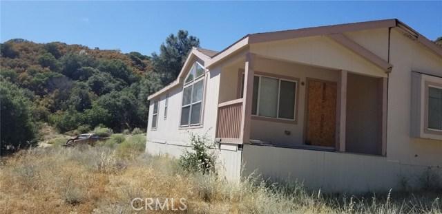 20129 Pine Canyon Road, Lake Hughes, CA 93532