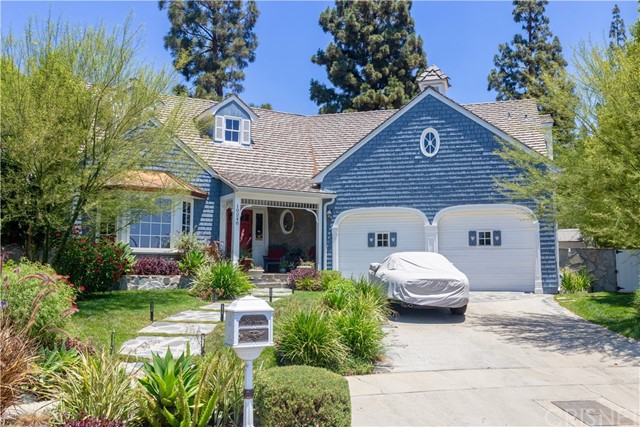 Photo of 10248 Donna Avenue, Northridge, CA 91324