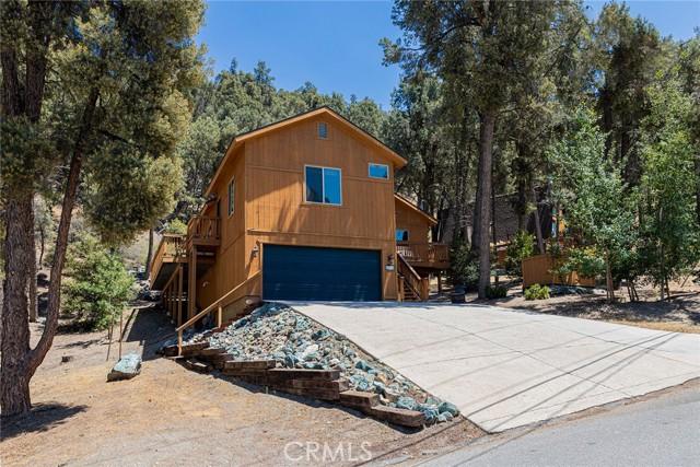 28. 13716 Yellowstone Drive Pine Mountain Club, CA 93225
