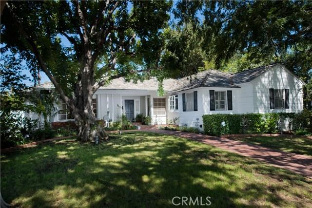 4955 Odessa Avenue, Encino, CA 91436