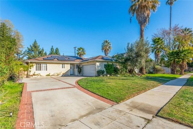 16119 Gledhill Street, North Hills, CA 91343