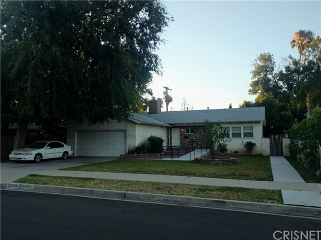 22355 Kittridge Street, Woodland Hills, CA 91303