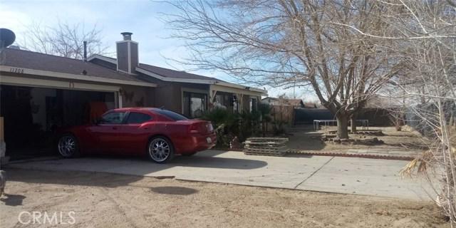 11208 E Avenue R4, Littlerock, CA 93543