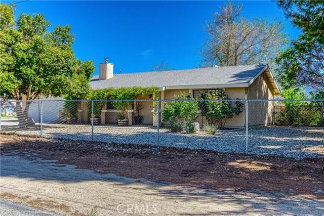 10242 E Avenue R6, Littlerock, CA 93543