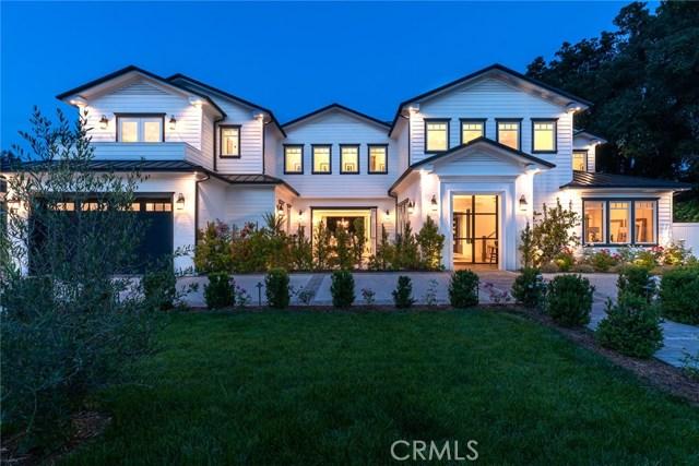 5428 Oak Park Avenue, Encino, CA 91316