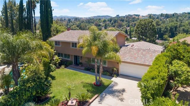 24320 Johnetta Street, Woodland Hills, CA 91367