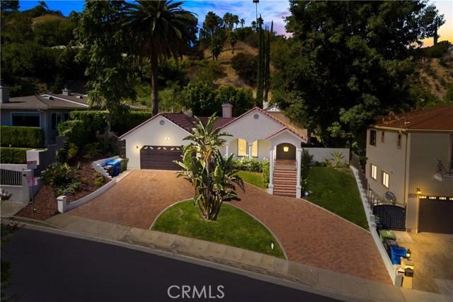 4405 Alonzo Avenue, Encino, CA 91316