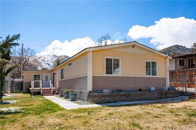 800 Canyon Dr, Lebec, CA 93243 Photo