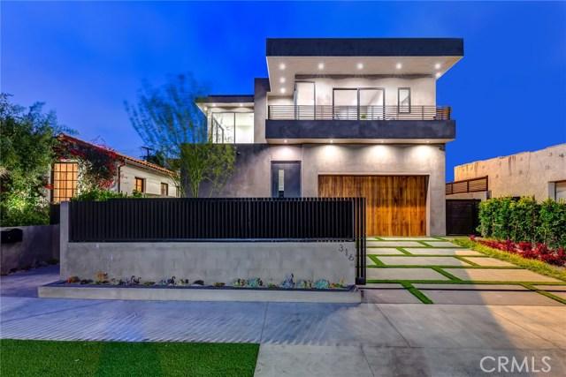 316 N Edinburgh Avenue, Los Angeles, CA 90048
