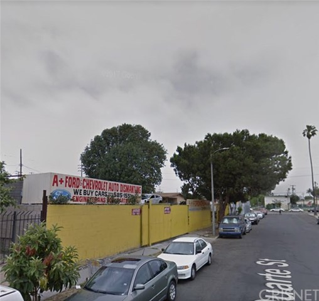 5515 Duarte Street, Vernon, CA 90058