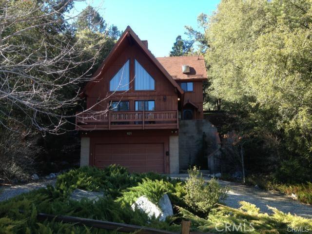 1621 Zion Way, Pine Mtn Club, CA 93222