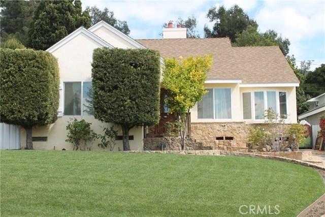704 View Drive, Burbank, CA 91501