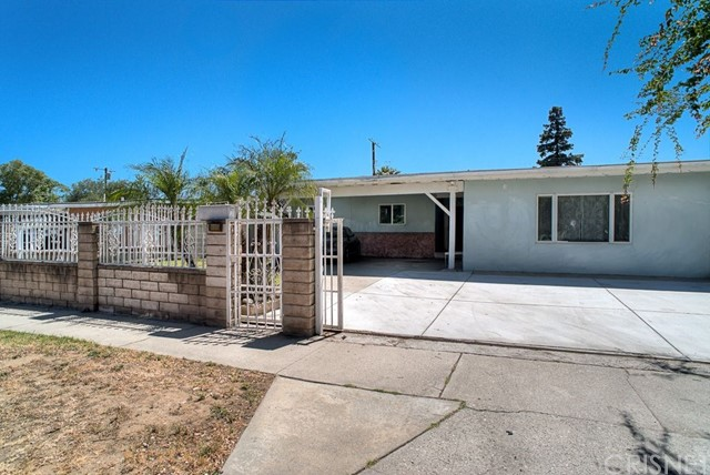 11613 Woodcock Avenue, San Fernando, CA 91340